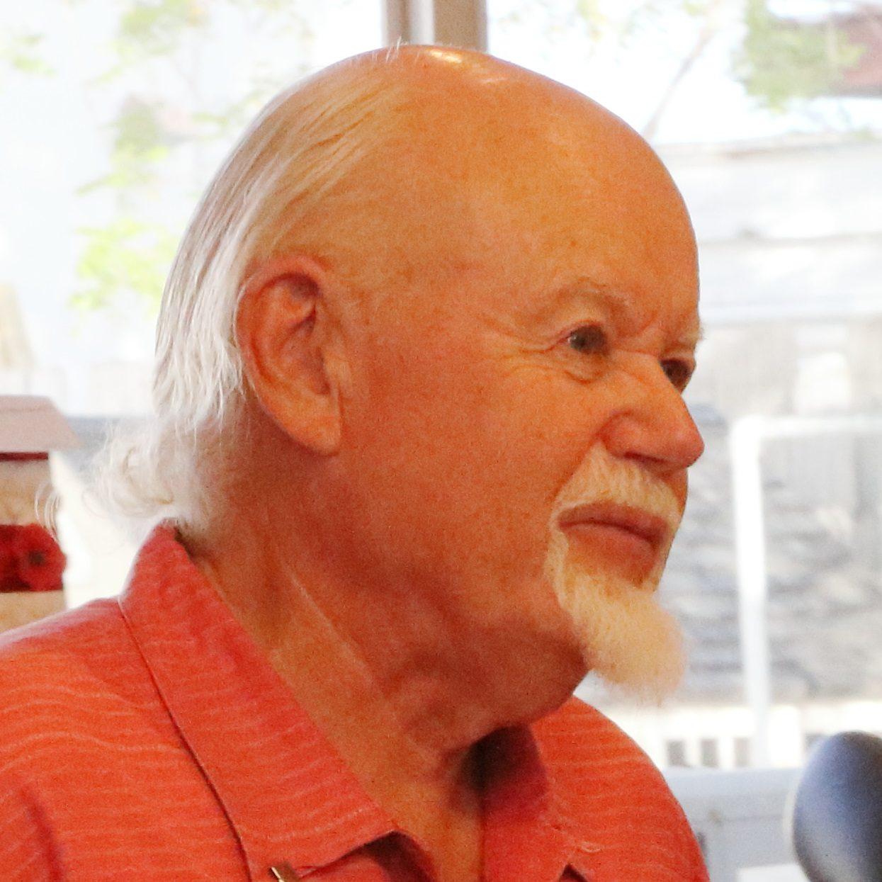Randy Becker (Mayor)