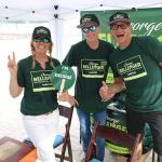 Team George Bellenger in Key West.