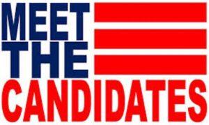 Meet Candidates Logo