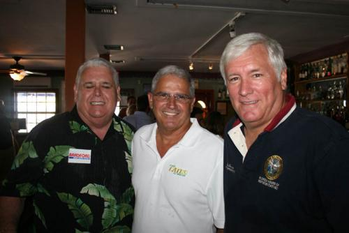 Candidate Forum June 27, 2011